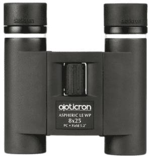 Opticron Aspheric 3 8x25 Compact Binoculars