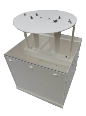Lepidopterist Twin 20W Actinic Skinner Moth Trap