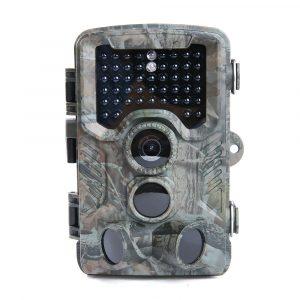 OS Wild 4K Trail Camera