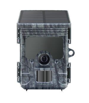 OS Wild Solar Trail Camera
