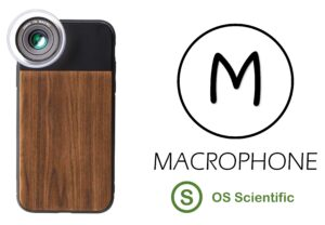 Macrophone by OS Scientific